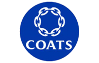 Coats approved supplier
