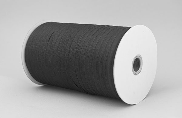 T0430BLK-Strong-Polyester-Tying-Tape-Black-6mm