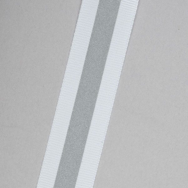 W0278-Reflective-Tape-Silver-6mm-on-20mm-White-Tape